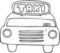 taxi-llegando-dibujos-para-colorear